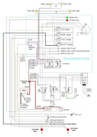 basic wiring diagram of a car wiring diagram and schematic design