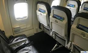 Alaska Airlines Seat Map by Inflight Review Alaska Airlines New Premium Class Premium