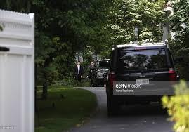 Clinton Estate Chappaqua New York Hillary Clinton Residence Gallery Of United States Secretary Of