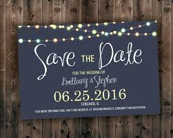inexpensive save the date cards cheap unique save the date cards cheap save the dates lights