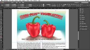 in design introducing indesign
