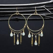 Chandelier Earrings Etsy Kendra Scott Inspired Earrings From Averyylea On Ebay