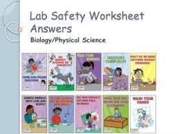 chemistry lab safety worksheet lesupercoin printables worksheets