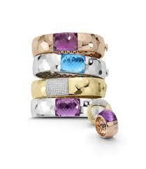 italian jewellery designers italian jewelry designer roberto coin stops in st louis deb s