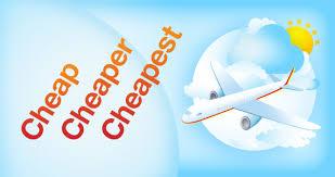 cheap international flights cheap airline tickets