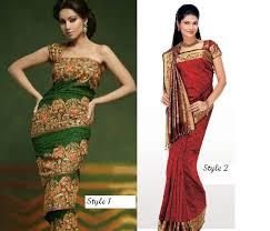 Drape A Sari 119 Best Saree Draping Images On Pinterest Saree Blouse Saree