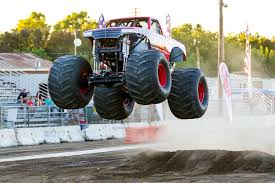 monster truck show california stanislaus co fair on twitter