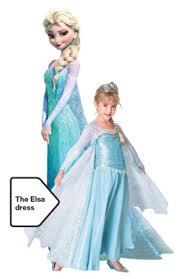 elsa u0027s frozen dress hottest gown town bloomberg