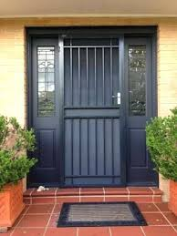 design grill front door grill designs front door security grill search home