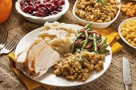 free thanksgiving dinners in central new york 2016