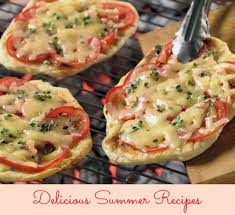 Summer Entertaining Recipes Delicious Summer Recipes Momtrends