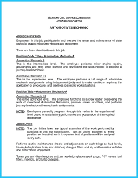 Maintenance Resume Examples by Automotive Technician Resume Examples Die Besten 25 Objective