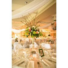 wedding rentals chicago ceiling drape sheer ivory egpres