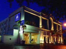 hotel plaza de oro monterrey mexico booking com