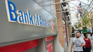 bac price quote bank of america earnings expect flat trading but boost in