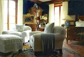 decor inspiration at home with ralph lauren new york cool