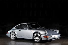 porsche 964 wide body five porsche 911s you u0027ll want to buy at rm auctions u0027 paris sale