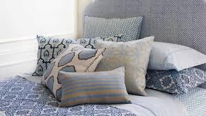 Headboard Covers Bedroom Wonderful John Robshaw Bedding With Orange Flower Motif