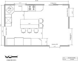kitchen layout templates 6 different designs hgtv pertaining to