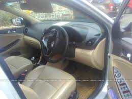 used hyundai verna 1 6 vtvt sx 2010 in gurgaon 2012 model india