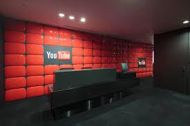 youtube offices youtube space tokyo klein dytham architecture