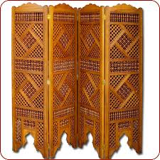 Moroccan Room Divider Moroccan Room Divider Moucharaby Screen Moroccan Furniture