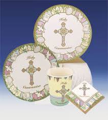 communion party supplies updates from the catholic company