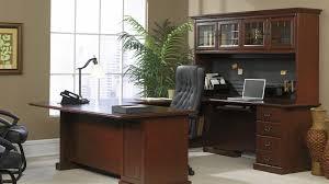 sauder heritage hill desk ideas greenvirals style