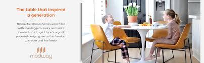 furniture elegant design of ikea docksta table for stunning home