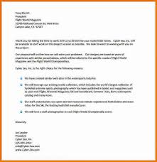 sample business proposal sample business proposal letter sample
