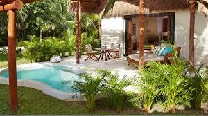 villa room comparison viceroy riviera maya
