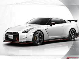 Nissan 2013 Gtr Not All 2014 Nissan Gt R Nismos Can Lap Nurburging In 7 08 Gtspirit