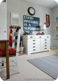 big boy room makeover naptime decorator me pinterest big