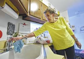No Water In Kitchen Faucet Kingston Residents Parched As Water Main Work Could Stretch Into