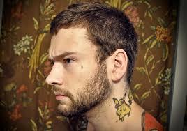 magnificent tear drop tattoo designs tattoomagz