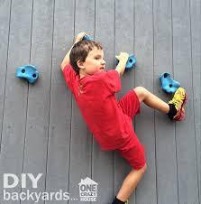 Diy Backyard Ideas 24 Adventurous Back Yard Ideas