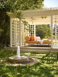 Trellis Arbor Designs Exceptional Pergola Designs To Protect From The Sun With Style