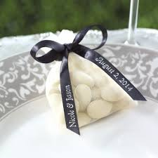 personalized ribbon for wedding favors personalized ribbons for wedding favors wedding ideas