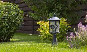 solar powered led garden lights outdoor garden collections