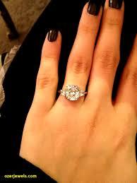 luxury engagement rings images Wedding rings tumblr lovely stone diamond engagement ring so jpg
