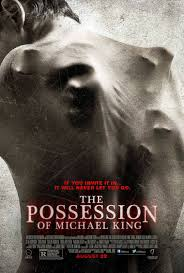 Ver Pelicula The Possession of Michael King