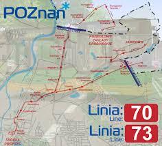Forum Map Poznań Posen Line 70 U0026 73 V 1 1a Current Version Is 2 0
