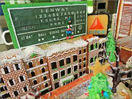 design competition boston casitas de jengibre en boston 5th annual gingerbread house design