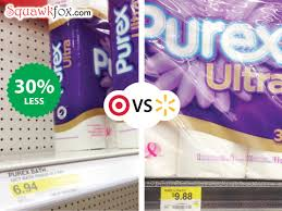 target vs walmart where s the best deal squawkfox