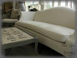 Home Goods Furniture Sofas Slipcover For Camelback Sofa Best Home Furniture Decoration