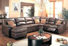 Curved Sectional Sofa With Recliner Curved Sectional Sofa With Recliner Euprera2009