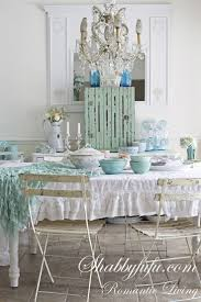 Chic Dining Room by 220 Best Shabby Chic Style Images On Pinterest Home Live And