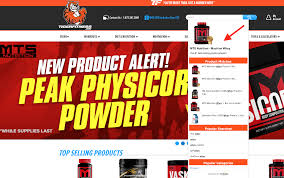 whey time amazon black friday how to improve user experience with on site search this cyber weekend