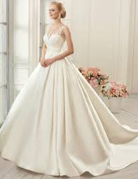 backless wedding dress cap sleeve sheer neck wedding dresses backless bridal gown a