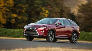 lexus rx los angeles used 2017 lexus rx 350 suv pricing for sale edmunds